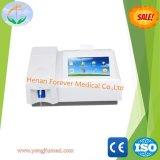 Больницы, утвержденном CE машины Полуавтоматическая биохимии Analyzer