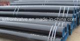継ぎ目が無いライン鋼鉄管カーボン鋼鉄、合金鋼鉄、ステンレス鋼