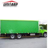 tessuto della tela incatramata della tenda del lato del camion del PVC di 900GSM Panama