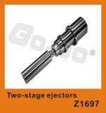 注入型の倍の二段式イジェクタZz1695