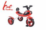 2017新しいモデルのFoldable赤ん坊のTrikeの三輪車