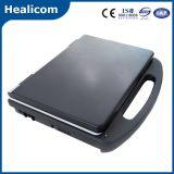 Портативный ноутбук, утвержденном CE цветного доплеровского ультразвукового сканера (HUC-200)