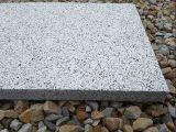 Materiale da costruzione della pietra per lastricati del granito