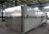 Sterilizer automático elevado de Quaility SUS304 para o cogumelo
