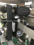 Máquina de empacotamento pequena do saco automático da vara do pó dos petiscos de sal do açúcar