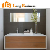 Design novello Wood Bathroom Vanity Units con White Surroundings (LB-AL2039)