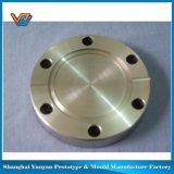 O alumínio da precisão parte a trituração do CNC da placa