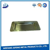 OEM Precision Aluminum/Steel Metal Stamping with Service Manufacture