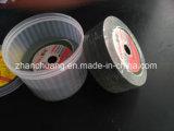 Disco di rotella a disco abrasivo di taglio di 4 pollici per acciaio inossidabile