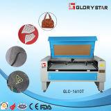 CNC Machine Van uitstekende kwaliteit van de Gravure van de Laser de Scherpe die in China wordt gemaakt