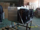 macchine di fabbricazione di ghiaccio 1000kg/Day macchina su ordinazione del cubo di ghiaccio