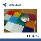Ce/SGS/ISOの証明書との3-8mmからガラス塗られたTemperd