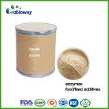 Энзимы целлюлазы для добавок питания еды и промышленной пользы
