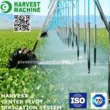 Alibabaの供給の製品の高品質側面移動農場の潅漑の散水装置