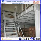 Plataforma de Aço Favorita para Cliente (EBILMETAL-SP)