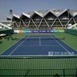 Pavimentos desportivos de PVC de alta qualidade tipo de rolo para ténis Piscina