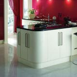Кухонный шкаф кухни прямой связи с розничной торговлей фабрики Ritz самомоднейший