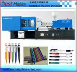 Caneta de plástico automática máquina de injeção
