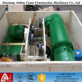 CD het Lage Elektrische Hijstoestel van de Kabel van de Draad van de Vrije hoogte Industriële