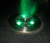 RGB LED de alta calidad 6W fuente de luz LED en IP68