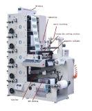 Máquina de la prensa para la venta / equipo de la impresión del paquete / máquinas de la prensa de impresión / máquina de impresión de Flexo / impresión de la etiqueta Máquina de la impresión de Machinesticker