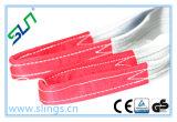 Polyester-Hebegurte 2017 des China-Lieferanten-4t