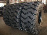 На заводе DOT, сертификация ISO высокое качество пола OTR шины 17.5-25