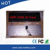 Laptop de Vervanging van het Toetsenbord voor Acer streeft 5830 5830g 5830t 5830tg ons Versie