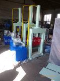 Cortador de hoja de goma hidráulico de /Rubber de la máquina del cortador