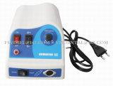 Saeyang Equipo de laboratorio dental Pieza de mano N7 40000rpm Polisher Micromotor