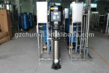1000L/H de Automatische het Drinken Apparatuur van uitstekende kwaliteit van de Behandeling van het Water RO