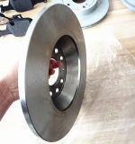 заводская цена задний тормозной диск для автомобильных деталей 42510Honda sepa00