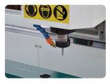 CNC три оси фрезерования Дрель для алюминиевых окон UPVC профиль двери