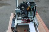 Машина для прикрепления этикеток круглой бутылки Mt-50semi-Automatic с печатание/бумажной машиной для прикрепления этикеток стикера