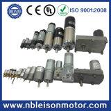 16mm Mini 12v 6V DC para o Motor de Engrenagem de Trava da Porta