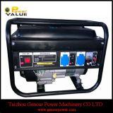 1kVA 220V 50Hz Power Portable Gasoline Generator