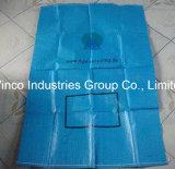 Сплетенный PP вкладыш мешков 55*95 сплетенный PP, PP сплетенный мешок для риса