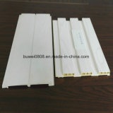 Painéis de parede internos da venda por atacado da fábrica de China com WPC