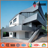 Zwischenwand-Farben-Aluminium-Blatt