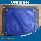 Reinforced PVC lona encerado para o caminhão da capa da tamanhos personalizados