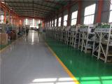 Reeks van de Generator van het Aardgas van de Fabrikant de Lage T/min van China