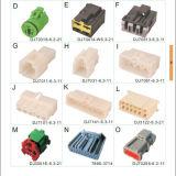 자동 조정 시스템 케이블 배선 연결관
