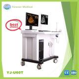 Migliore macchina Choice di ultrasuono del commercio all'ingrosso B/W con la stazione di lavoro (YJ-U60T)