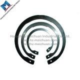 Anneau de retenue / anneau de pression (DIN471 / DIN472 / DIN6799)