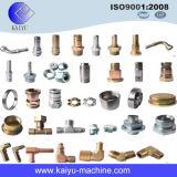각종 기준 금속 관 이음쇠
