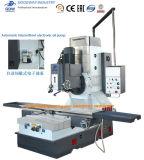Metal de torreta CNC Vertical Universal aburrido la molienda y máquina de perforación para la herramienta de corte X-7136
