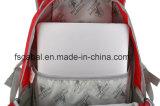 Zaino di nylon del sacchetto di corsa di sport dell'allievo del collega di modo