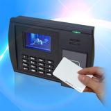 Presenza di tempo della scheda di identificazione (S550/ID)