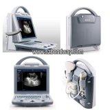 Scanner van de Ultrasone klank van de Ultrasone klank van de Apparatuur van de diagnose de Draagbare Veterinaire