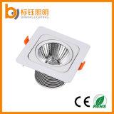 10W Lâmpada de teto de design novo Sharp COB Chips LED de luz de teto com ce RoHS (10W)